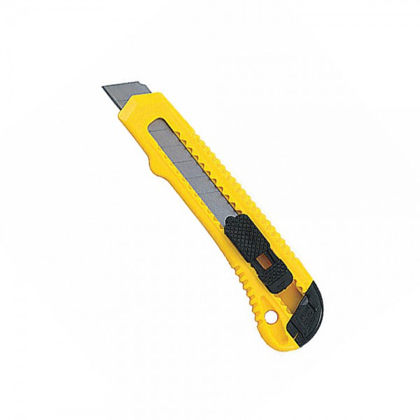 CUTTER SNAP-OFF DE 18MM STANLEY | STHT10323